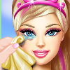 Super Barbie Eye Treatment