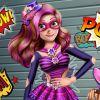 Supermom Dress