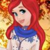 Princesses Sweater Weather